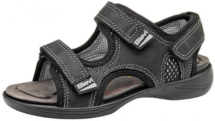 Sievi ESD-sandal, Ion Black