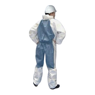 PROTEC Comfort Coverall, 50 stk.