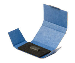 Safeshield® E-PROM forsendelsesæsker