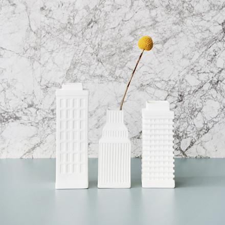Ferm Living Urban Vaser