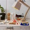 Muuto Wood Bordlampe