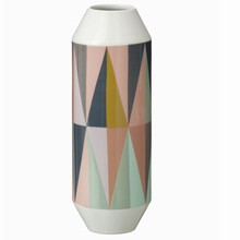 Ferm Living Spear Vase multi