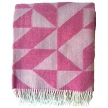 Twist A Twill Plaid - Pink