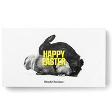 Simply Chocolate Happy-Easter Chokoladeæske
