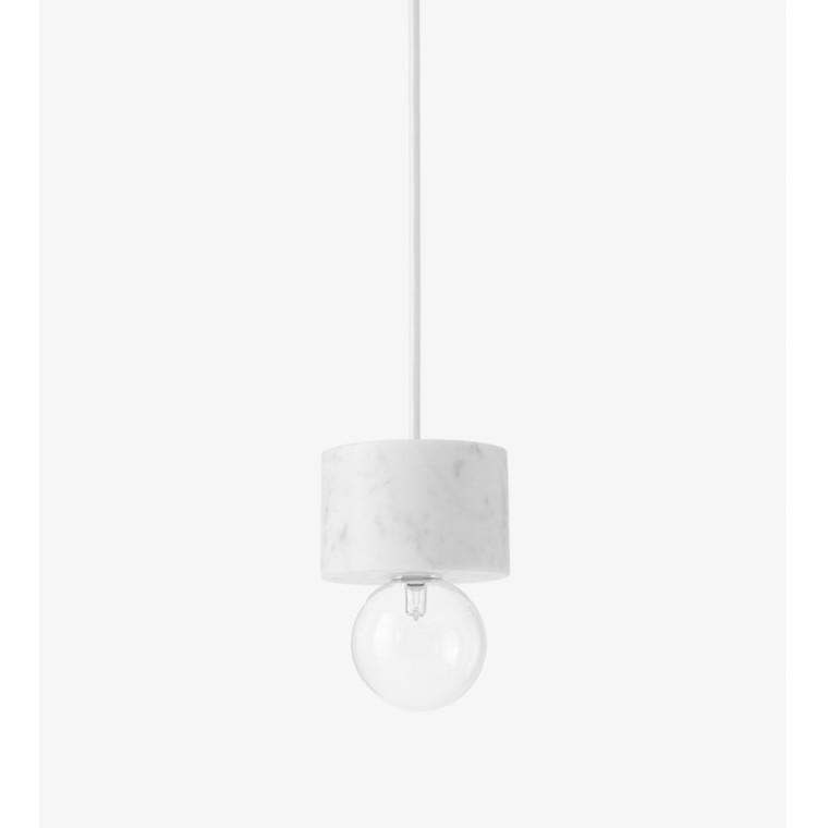 And Tradition Marble Light Pendel SV1