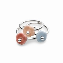 Anne Black Elements Ring
