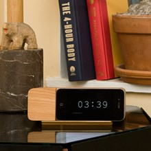 Areaware Alarm Dock iPhone5