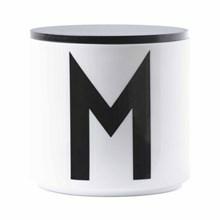 Design Letters Opbevaringskrukke M