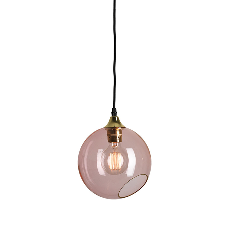 Design By Us BallRoom Lampe Rose XL