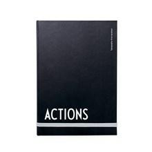 Design Letters Actions
