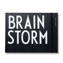 Design Letters Brainstorm