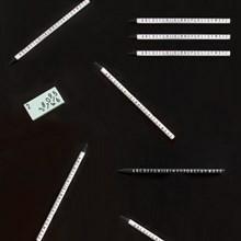 Design Letters Blyanter Hvide