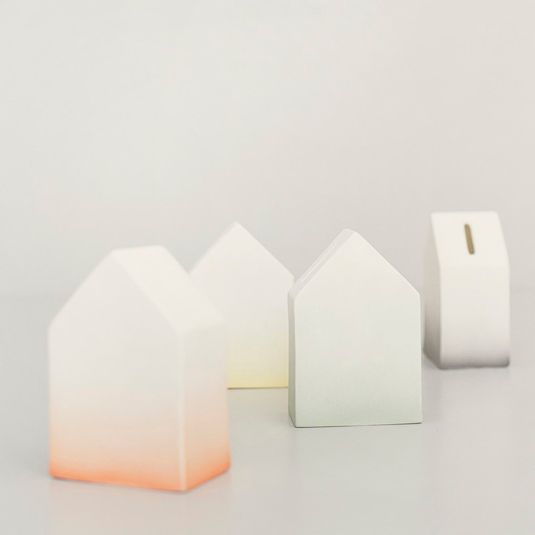 Ferm Living House of Money Sparegris