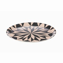 Ferm Living Star Tray Rosa