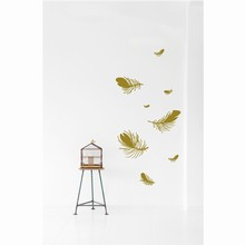 Ferm Living Feather Guld