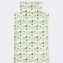 Ferm Living Kite Sengetøj Mint