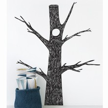 Ferm Living Old Tree wallsticker