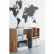 World Map fra Ferm Living