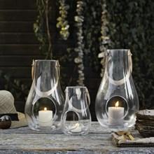 Holmegaard Design With Light Klar Lanterne