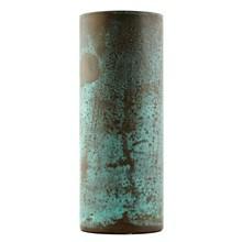 House Doctor Vase Effect Antikgrøn
