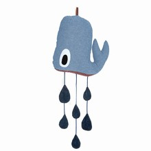 Ferm Living Whale mobile