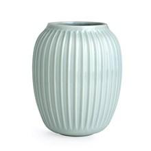 Kähler Hammershøi Vase H200 Mintgrøn