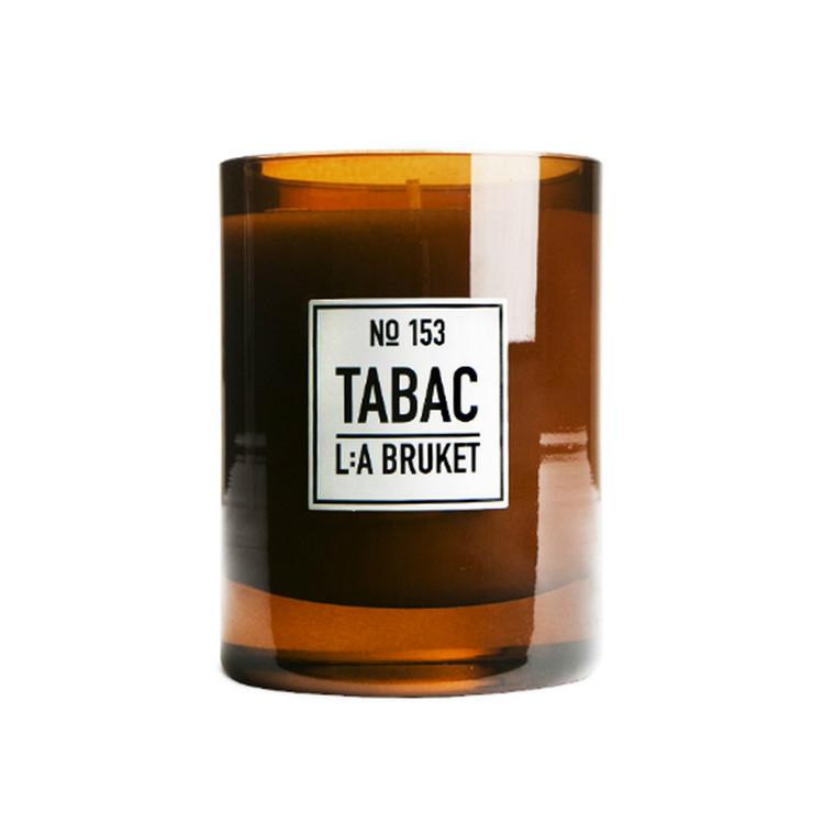 La Bruket Duftlys Tabac