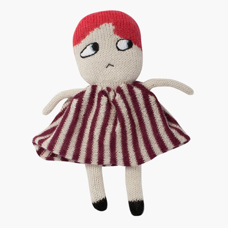 LuckyBoySunday Kiki Doll