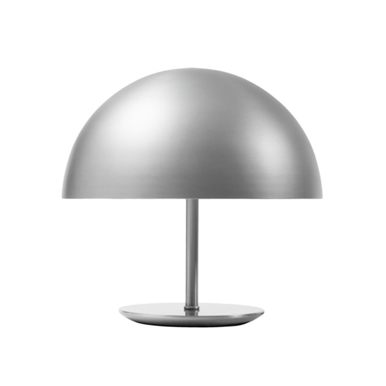 Mater Design Bordlampe Baby Dome Aluminium