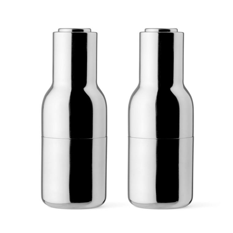 Menu Bottle Grinder Kværne Mirror Polished