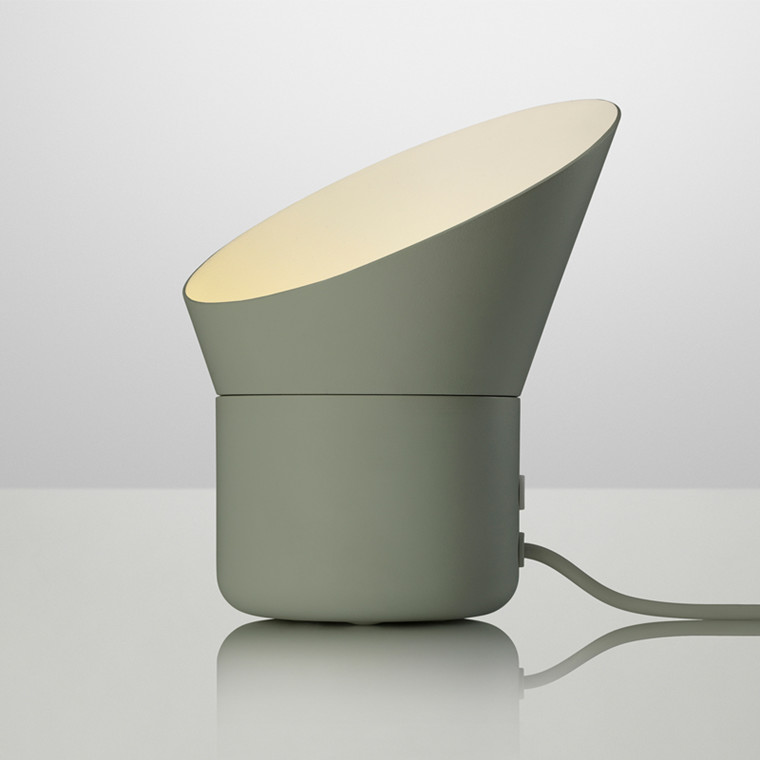 Muuto UP Lampe