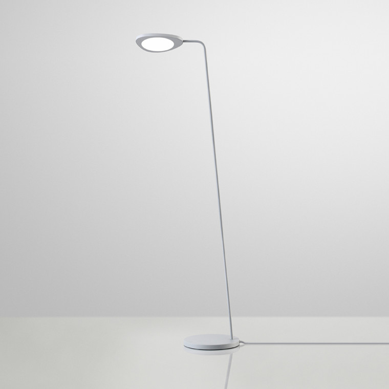 Muuto Leaf GulvLampe
