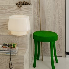 Muuto Raw Side Table