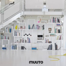 Muuto Stacked Reolsystem (Rasmus)