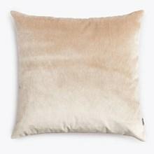 New Works Velvet Cushion sand