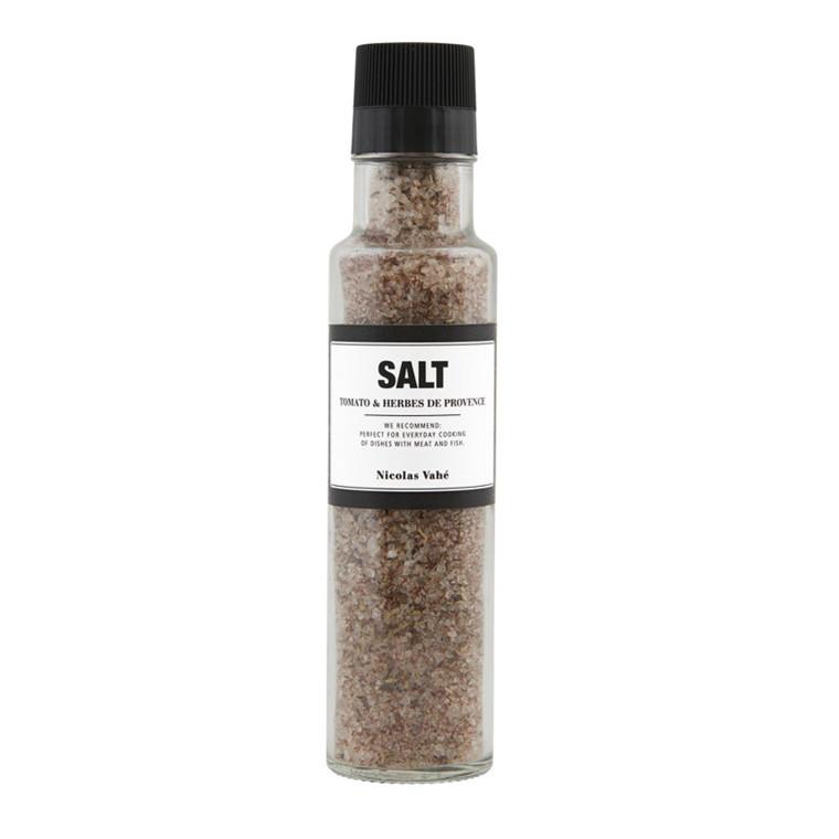 Nicolas Vahé Salt m. Tomat og Herbes de Provence