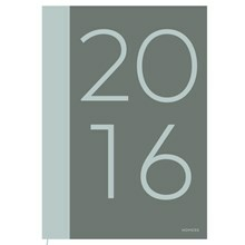 Nomess Kalender A5 2016