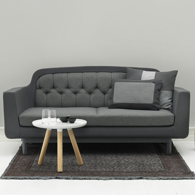 Normann Copenhagen Onkel Sofa 2 Seater