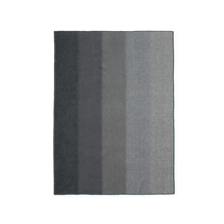 Normann Copenhagen Plaid Tint Throw Grå