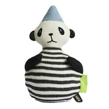 OYOY Roly Poly Panda