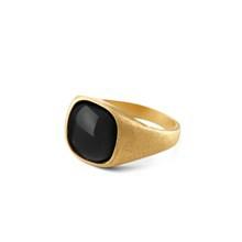 Pernille Corydon Grandpa's Ring Forgyldt