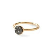 Pernille Corydon Ring Eldfjall Lille Guld