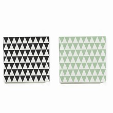 Ferm Living Triangle servietter