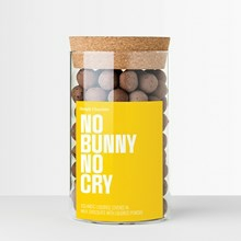 Simply Chocolate NO BUNNY, NO CRY