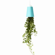 Boskke - Sky Planter Recycled small - Lysebl