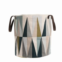 Ferm Living Spear Basket Multi