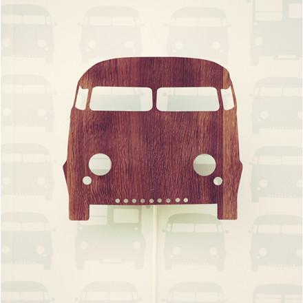 Ferm Living Car Lamp