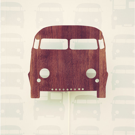 Ferm Living Car Lamp