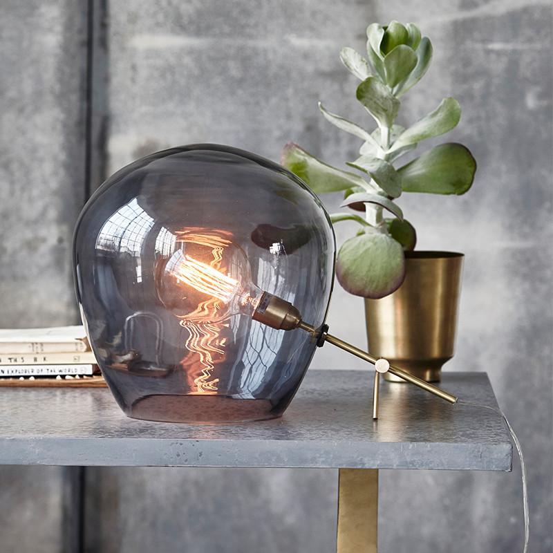 k b house doctor lampe molecular billigt p tilbud online. Black Bedroom Furniture Sets. Home Design Ideas