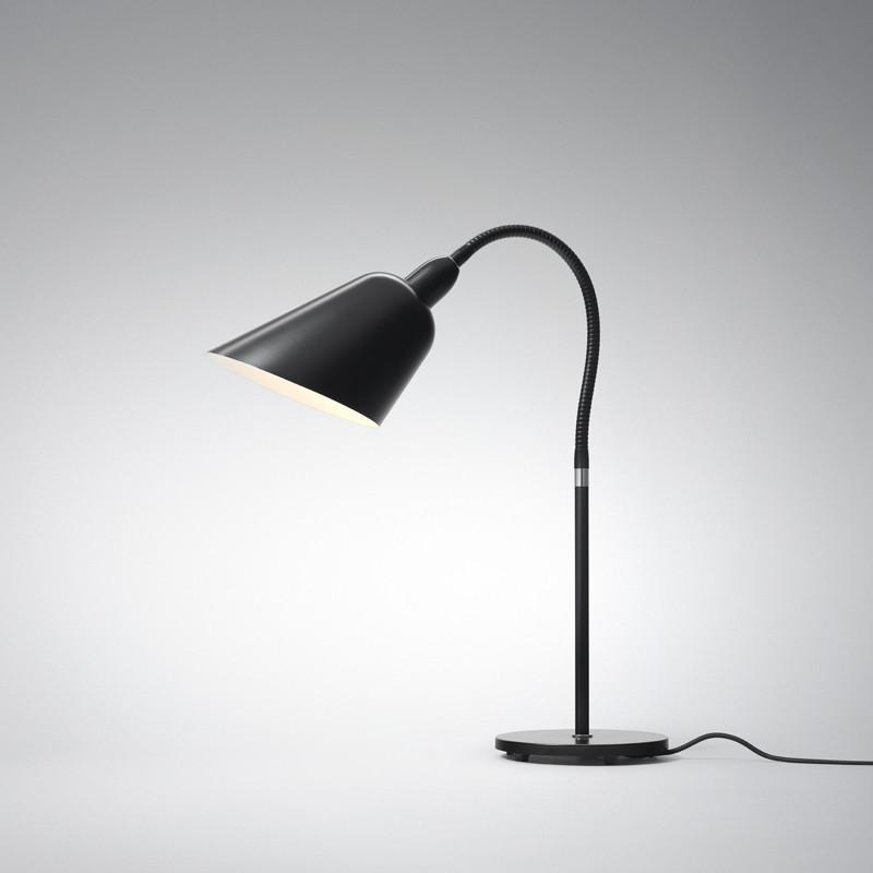 bellevue aj2 bordlampe arne jacobsen lampe. Black Bedroom Furniture Sets. Home Design Ideas